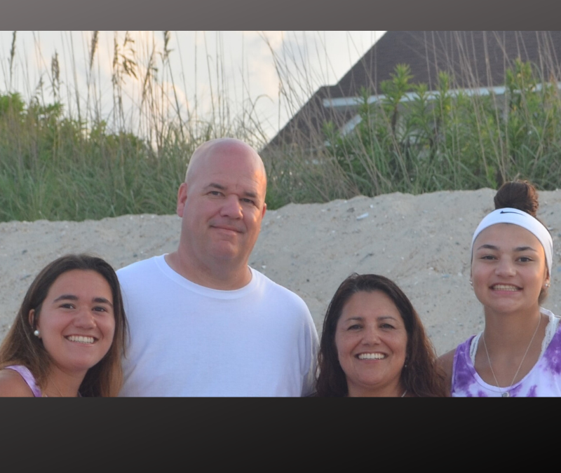 MDHS Foster Parents of the Year: Scott and Sherron Beach, Frederick County