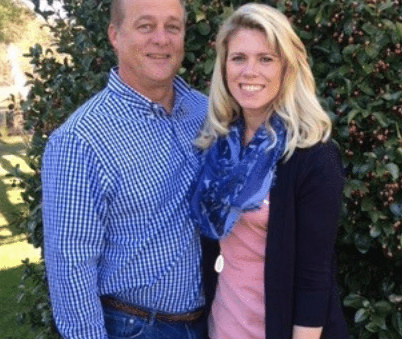 MDHS Foster Parents of the Year: Rick and Ashley Candy, Carroll County