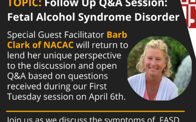 Follow Up Q&A Session with Barb Clarke of NACAC (Zoom Session)